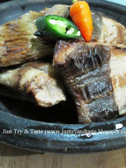 Resep Mangut Ikan Pe Pari Asap Resep Masakan Indonesia Makanan Masakan