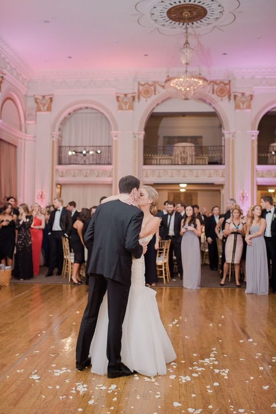 Kendall &amp Matt&39s Philadelphia Wedding// DonnaMorgan bridesmaid ...