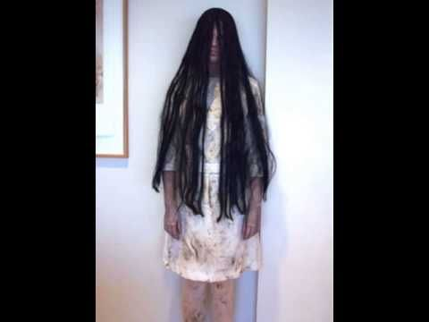 scary asylum costumes - Google Search