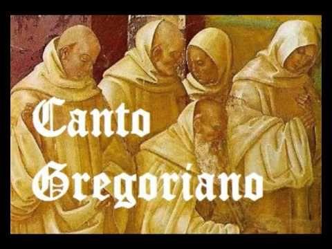 ▶ Rorate Coeli - Canto Gregoriano.WMV - YouTube