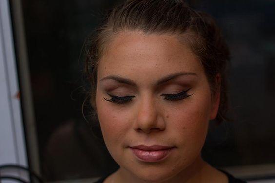 Teri Hendrix Makeup: Makeup by Kimber Leigh Photography: Risto Thomas for Apathetic Zebra