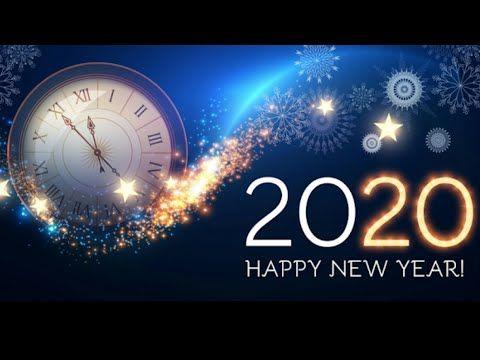Happy New Year 2020 Happy New Year Whatsapp Status Video 2020 Newyearwhatsappstatusv Happy New Year Wallpaper Happy New Year Message Happy New Year Pictures