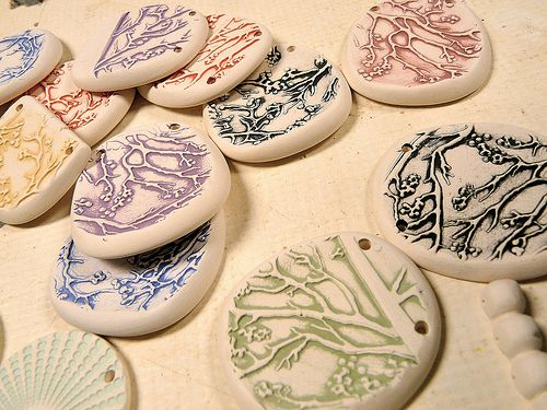 Porcelain in progress | Flickr - Photo Sharing!