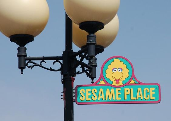 Sunny days are here again! @Sesame Place opens this weekend and BucksLocalNews.com has all the details about what to expect for 2012 at the park.