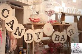 Afbeeldingsresultaat voor vintage wedding candy buffet