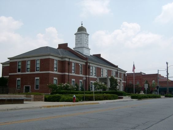Jacksonville NC | Jacksonville, NC : Jacksonville, NC (Onslow County) Courthouse