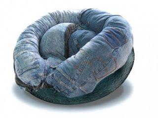 Decoração - Moveis Revestidos Com Jeans - Fazer em Casa - X - Decoração de Casas e Apartamentos