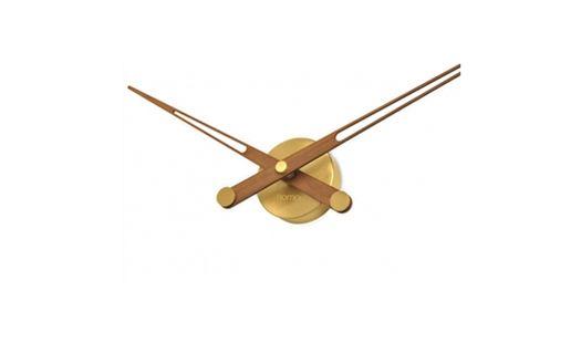 Nomon -  Axioma N Clock - Gold by José María Reina