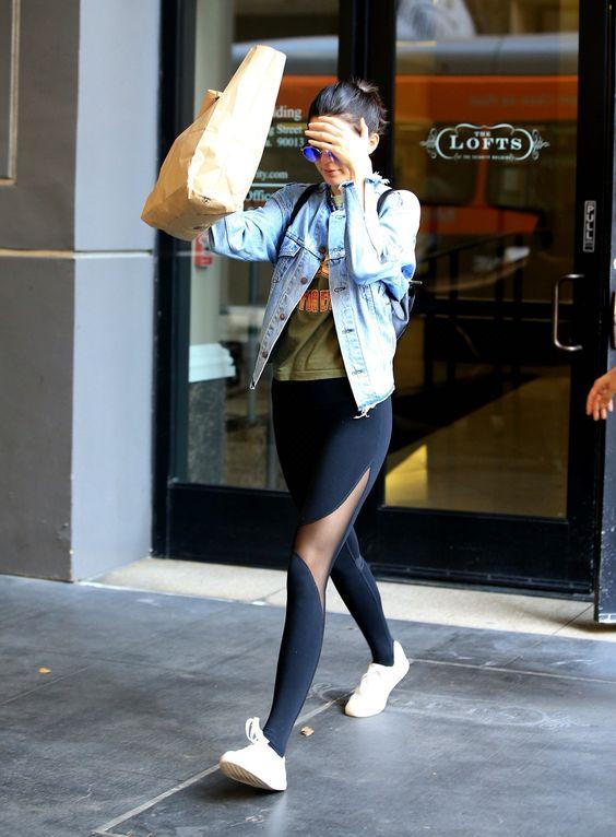 Kendall Jenner 7/29/16