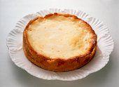Nuclear Cheesecake Recipe - South Beach Diet Recipe (Phase 1)