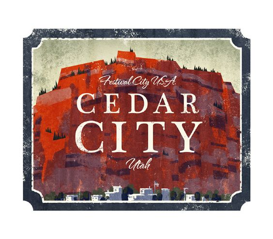 Been Everywhere Proejct by Adrian Walsh: Design Inspiration, Design Projects, Collaborative Design, Art Design, Called Cedar, City Dad