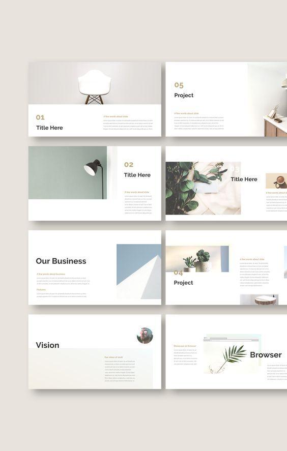 Planner Powerpoint Template Powerpoint Presentation Design