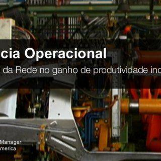 Excelência Operacional A Relevância da Rede no ganho de produtividade industrialAmri TarsisBusiness Development ManagerCisco Systems - Latin America© 2010 C. http://slidehot.com/resources/excelencia-operacional-a-relevancia-da-rede-no-ganho-de-produtividade-industrial.25197/
