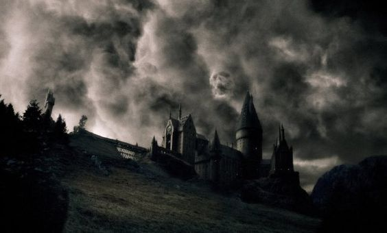 Harry Potter and the Half-Blood Prince .