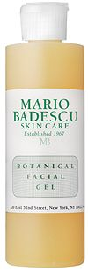 Mario Badescu - Botanical Face Gel Cleanser.  Smells awesome, washes away daily grime