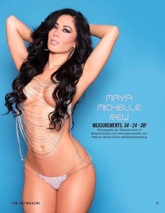 Maya Michelle Rew | Maya Michelle Rew | Pinterest
