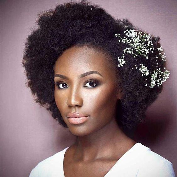 Afro Textured Hair ~ Pinterest the world s catalog of ideas