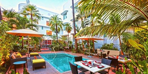 Image result for Essex House Hotel miami