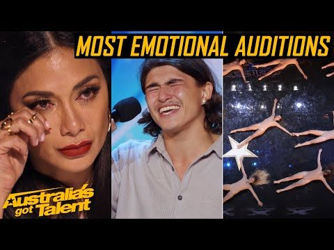Pin By Ginakuds On Reality Tv Emotions Audition Heartfelt