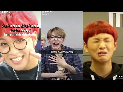 Bye Bye Anak Pungut Nct Tiktok Meme That Makes Your Day P4 Youtube How To Make Memes Nct