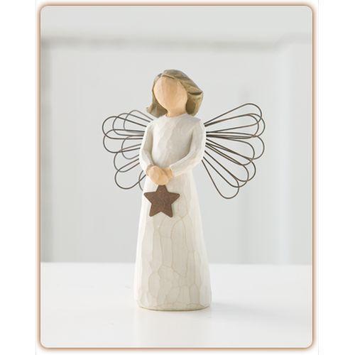 Willow Tree - Angel of light
