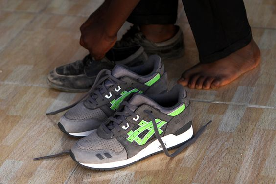 wholesale dealer c4d07 cc7a5 gel lyte iii super green Sale,up to 32% Discounts