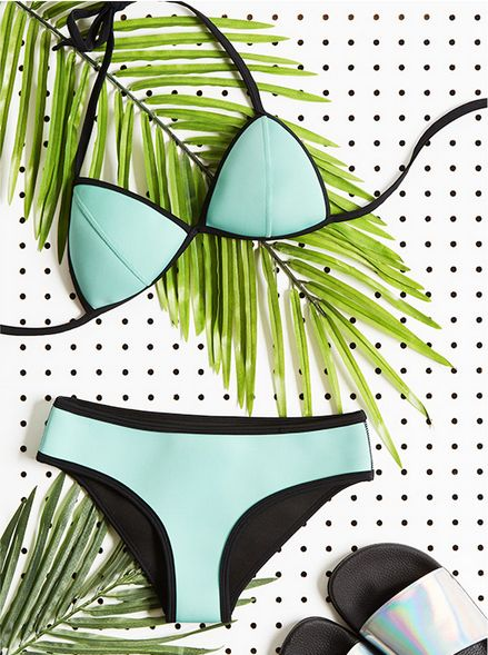 #swimwear id love to shoot still life for the gorgeous Amour & Mer pieces