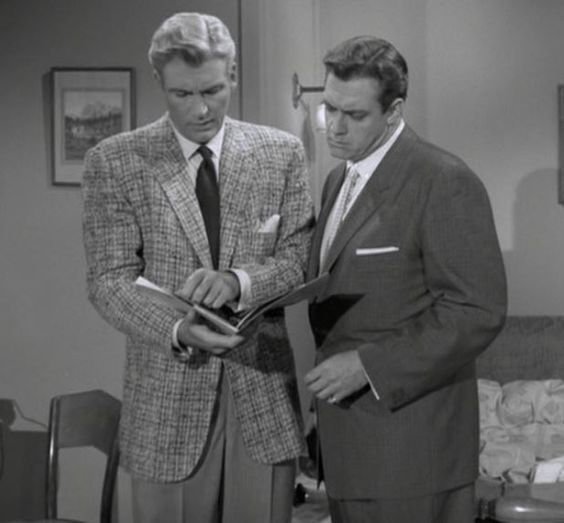 Perry Mason (S1, Ep4--The Case Of The Drowning Duck)