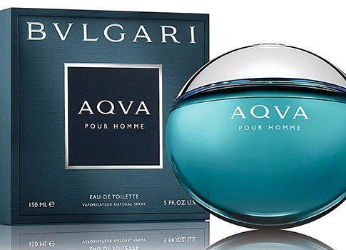 Bvlgari Aqva Pour Homme Un Aroma Que Inspira Inmensidad Estilo Moda Perfumes Bvlgari Perfume Mejor Perfume Para Hombre