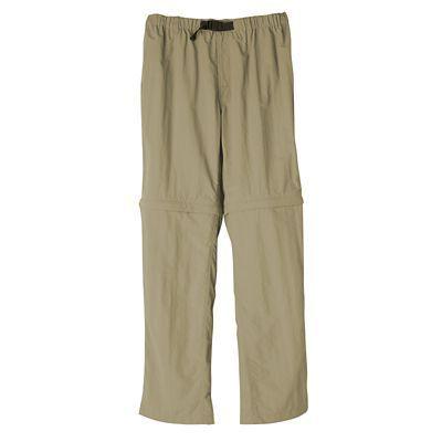 Men's Anywhere Convertible Pants - TravelSmith