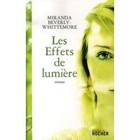 French cover of The Effects of Light