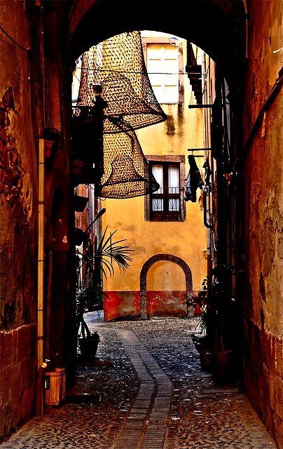 Сардиния |  Италия: