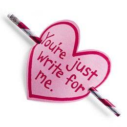 Class valentine