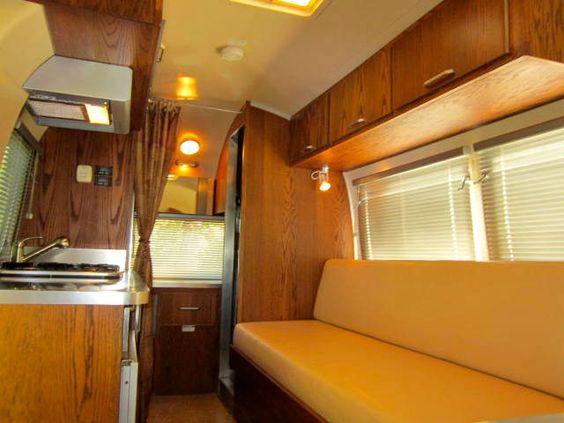 1964 Airstream Bambi Ii 17 California Airstream Bambi Airstream Plywood Subfloor