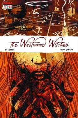 The Westwood Witches #1 (of4) - Home - Comic Bastards