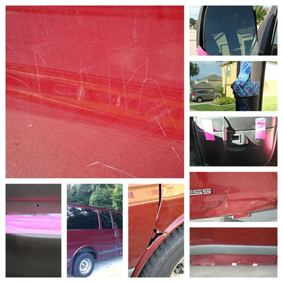 15 Reasons Why No One Will Ever Steal my Van