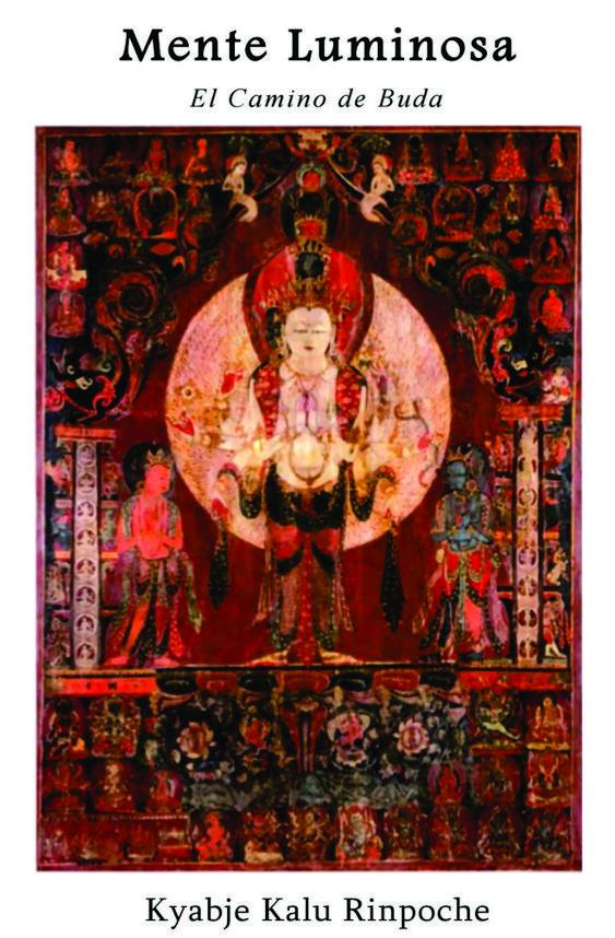 Budismo. Dalai Lama, Iluminación budista