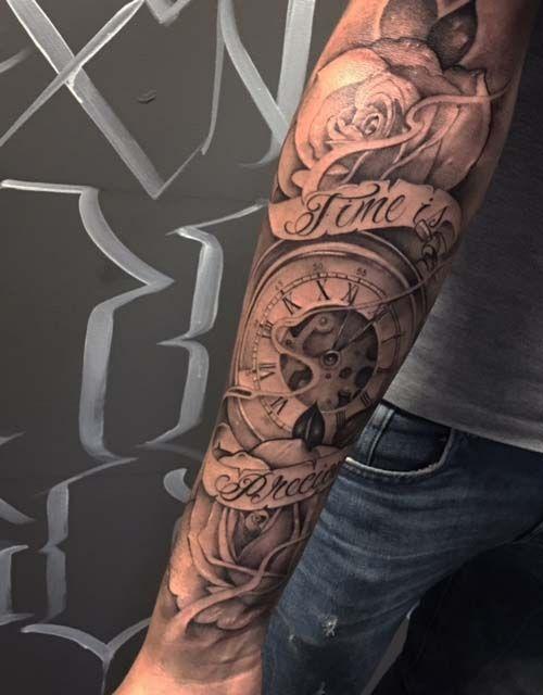 Dazzling Style Boys Tattoo Tatoeage Ideeen Tatoeage