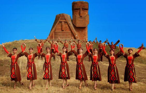 Sarkisian: no hay avances desde 2011 por lo de Karabaj