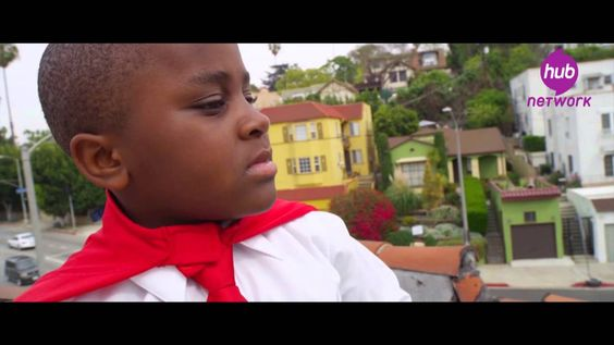 """LOVE!!! For the Heroes: A Pep Talk From Kid President  """"You have everything you need right now to change the world."""""""