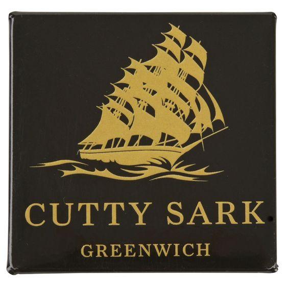 Cutty Sark magnet
