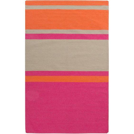 Surya Frontier Rug | Stripe Rugs | By Pattern | Rugs | Candelabra, Inc.