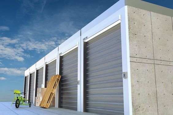 The Advantages Of The self storage Units for Your Valuable Belongings