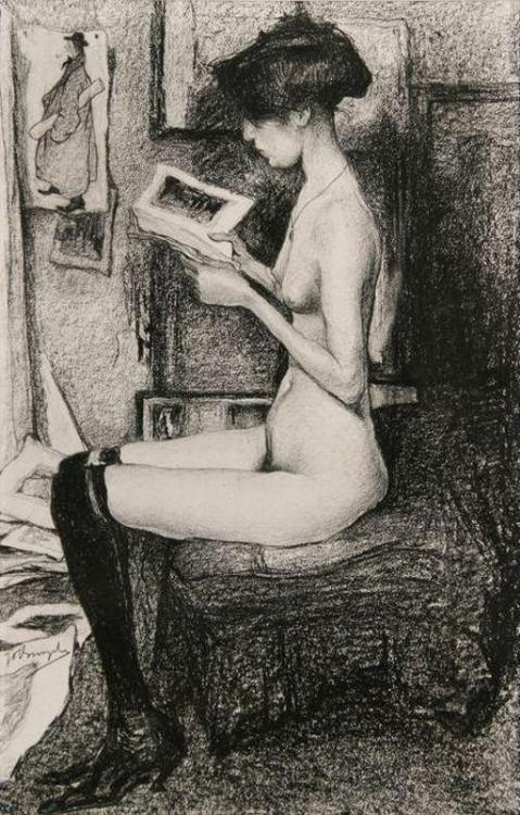 Jules Debruycker (1870-1945):