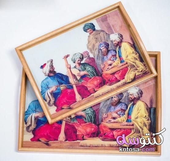 بالصور طقم صواني تقديم خشبيه قطعتين موديل ايطالي صوانى تقديم خشب اشكال جديدة الطقم Kntosa Com 13 19 156 Decor Baseball Cards Home Decor