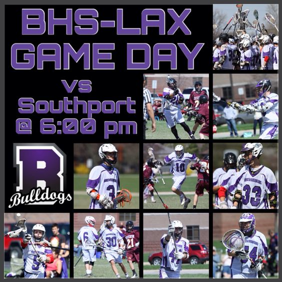 BHS-LAX vs SOUTHPORT