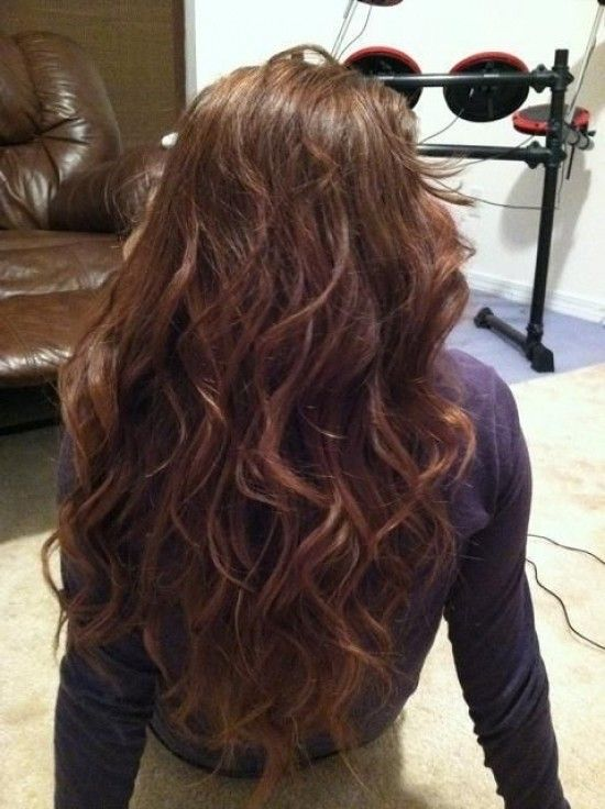 Beach Waves Perm Best Beach On The World 2017 Long Hair Perm Permed Hairstyles Haircuts For Long Hair With Layers