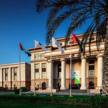 Summer semester brings major enhancements to Abu Dhabi University