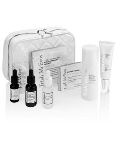 Trish McEvoy 'the power of skincare' collection