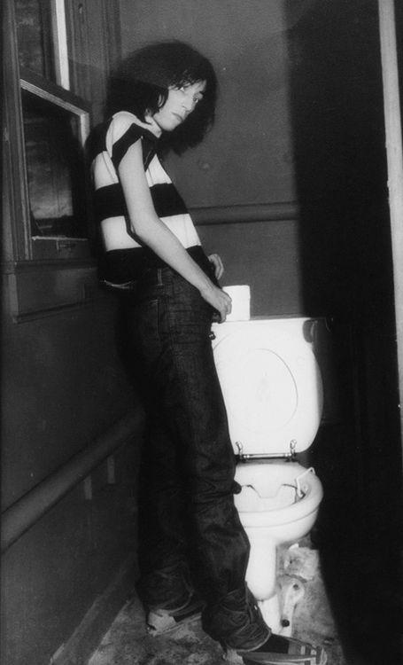 Patti 1975.